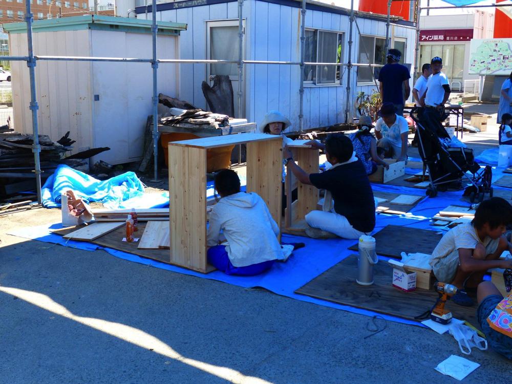 木工教室001