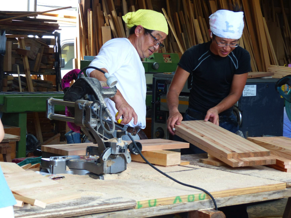 木工教室004